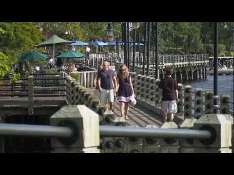 Insider's Tips Video to Wilmington, NC