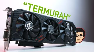 "GeForce GTX 1660 TI ""TERMURAH TERBAIK""? 
