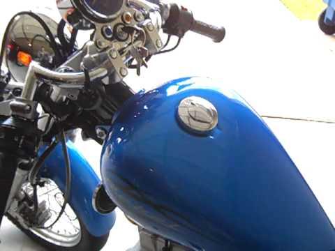 Honda Rebel Cafe Racer YouTube