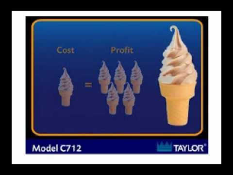 c712 machine