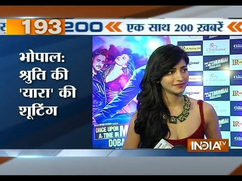 India TV News: Superfast 200 October 20, 2014   5PM