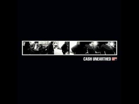 Johnny Cash - Cindy
