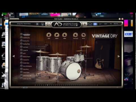 Addictive drums dll file download