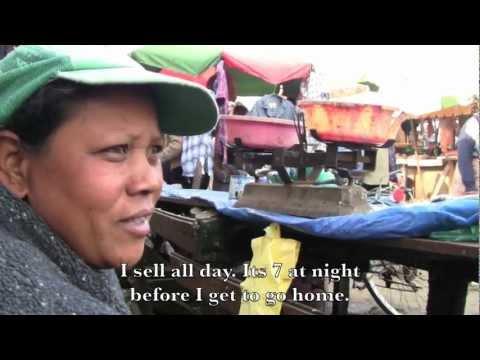 Ny Fiainana Malagasy