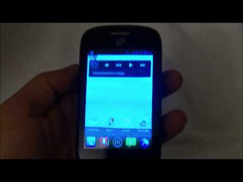 Tracfone ZTE Valet Review