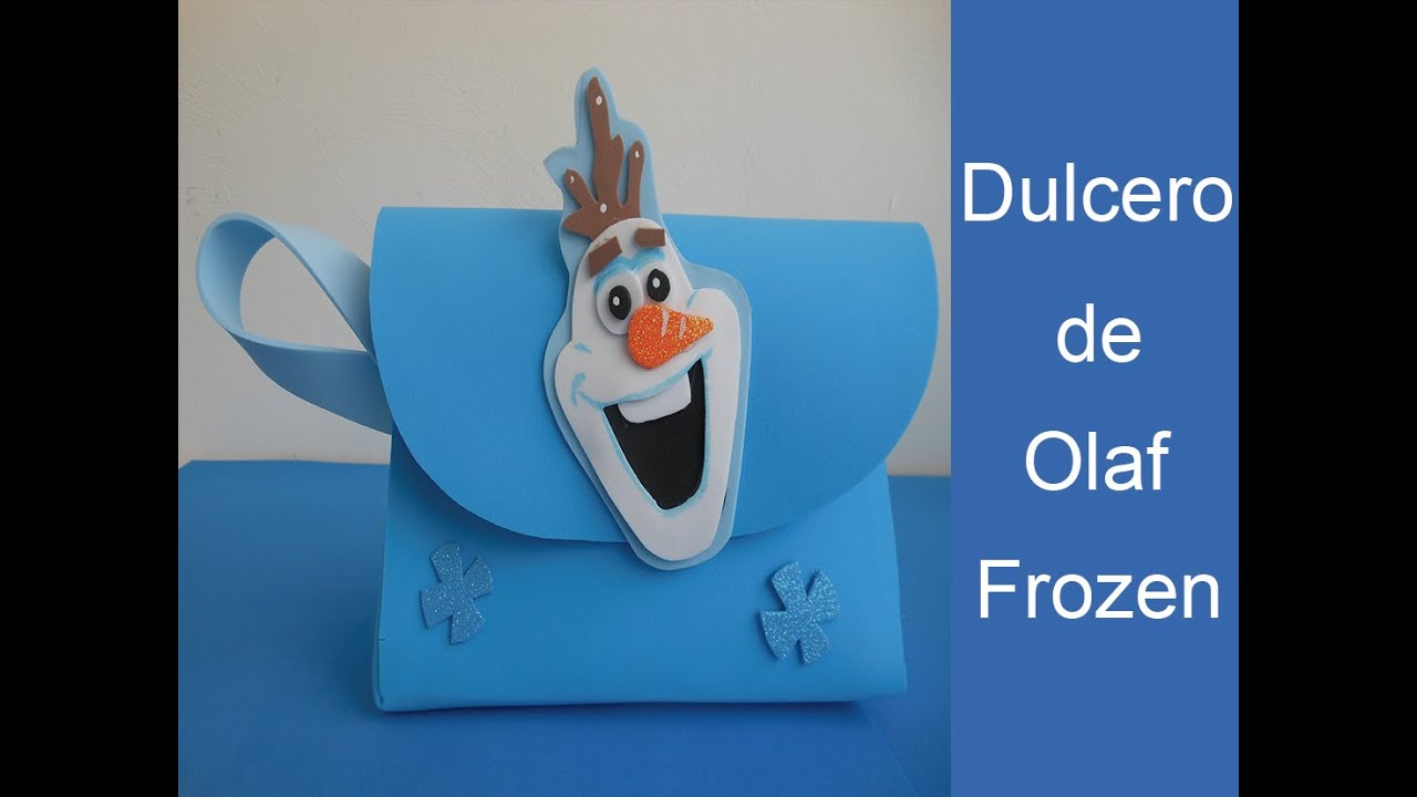 Gallery images and information: Dulceros De Frozen