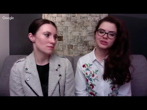 LIVE-конференция с Александрой Фоминой