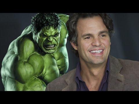 Mark Ruffalo Talks CAPTAIN AMERICA: CIVIL WAR - AMC Movie News