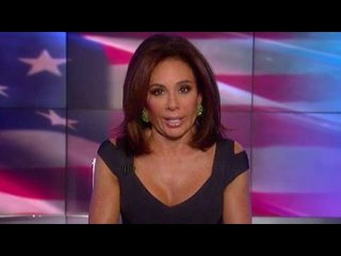 Judge Jeanine: What's wrong with putting America first?