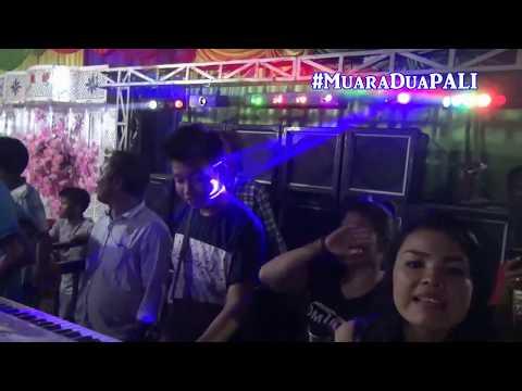 Jaran Goyang Paling The Best OT PESONA Live Muara Dua PALI Dj Amel Kemek Ft Dj Jamal