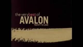 Watch Avalon Pray video