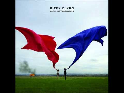 Biffy Clyro - Shock Shock