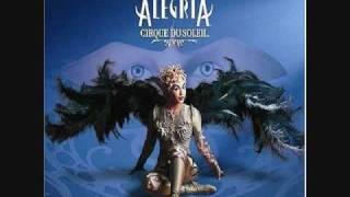 Cirque du Soleil - Vai Vedrai