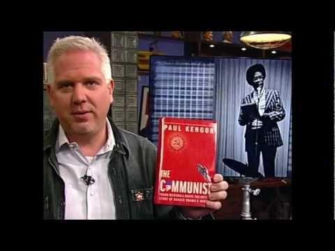 Paul Kengor w Glenn Becks Book List New Book The Communist Frank Marshall Davis Barack Obamas Mentor