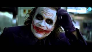 The Hook - Donald Trump Interrupts | THE DARK KNIGHT