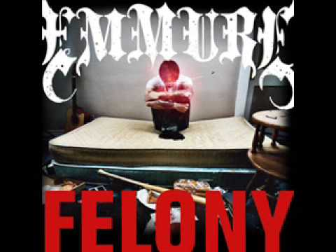Emmure - Bars In Astoria
