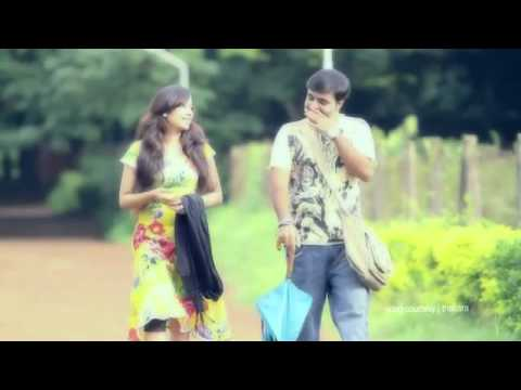 Podi Podi Penne New Malayalam Song video
