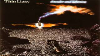 Watch Thin Lizzy Thunder  Lightning video