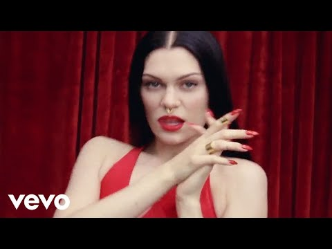 Jessie J - Masterpiece video