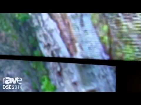 DSE 2014: Samsung Shows Its UD55D Video Wall With 3.5 mm Bezel-to-Bezel Gap & Smart Signage Software