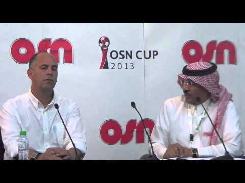 Stephen Hart post match comments after win over Saudi Arabia