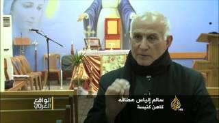 معاناة مسيحيي العراق