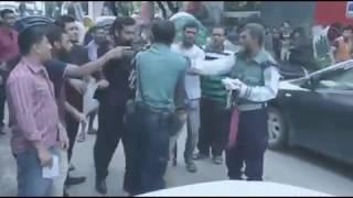 Increased police harassment at Dhanmondi