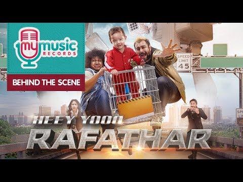 download lagu Raffi Ahmad - Heey Yooo Rafathar OST Rafathar (Official Behind The Scene) gratis