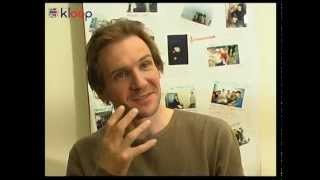 Interview with Ralph Fiennes - Kyrgyzstan, October 2003 KLOOP.KG Новости Кыргызстана