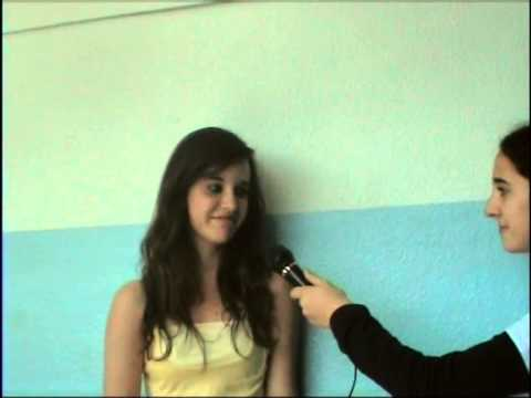 Foro De Jóvenes 2010 Anar:  5º Congreso Internacional De Child Helpline International. video