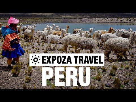 Peru Travel Video Guide • Great Destinations