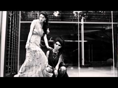 Frozen in Black & White - Femina Anniversary issue 2011