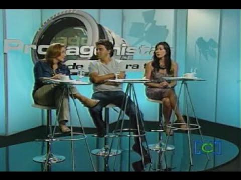 Protagonistas de Nuestra Tele octubre 1 - 2