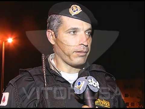 PM registra assalto em apartamento no bairro Santa Mônica