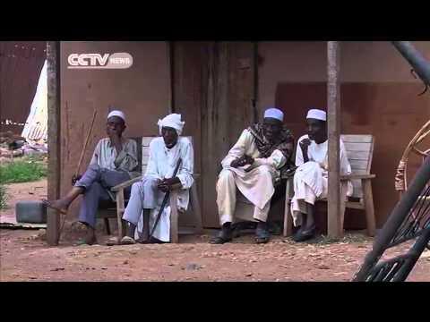 C.A.R. Muslims Flee Bangui