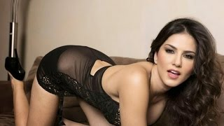 SunnyLeone Nude Scene and Photoshoot  - Indian Bollywood hot Actress
