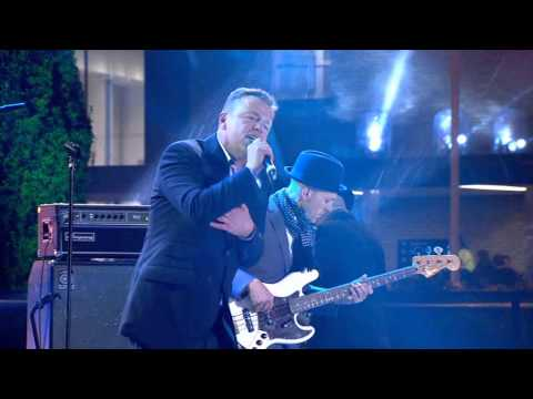 Madness Live Goodbye BBC Television Centre 22 MAR 2013 - Embarrassment
