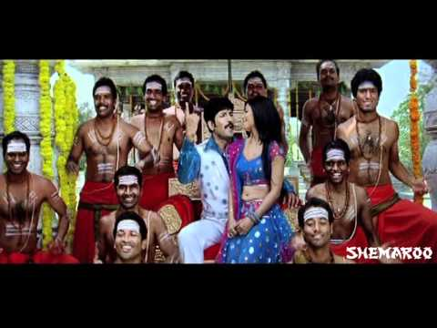 Rama Chari Telugu Movie Song Trailer - Pe Pe Pe Dum Song - Venu & Kamalini Mukherjee video