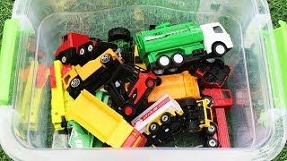 Construction for kids, Find Trucks Construction Excavator, Dump Truck, Bulldozer, Mixer Truck