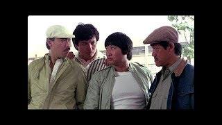 Phim hành động võ thuật - Thằng Khờ Ma mãnh  quá hay - Trần Huân Kỳ, Hồng Kim Bảo