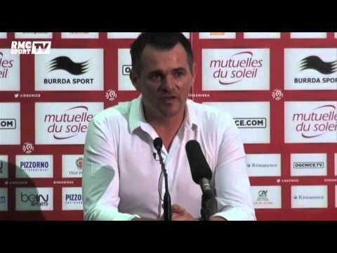 Football / Sagnol relativise la première place de Bordeaux - 23/08