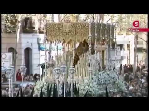 Viernes Santo Madruga Los Romeros de la Puebla