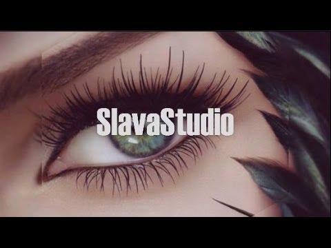 Урок мелирования Школа Красоты Slava Studio