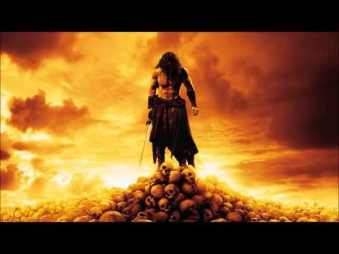 Conan [Remix] by Aqurate 1 Hour Version