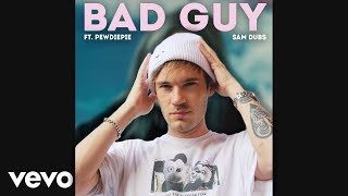 PewDiePie Sings Bad Guy