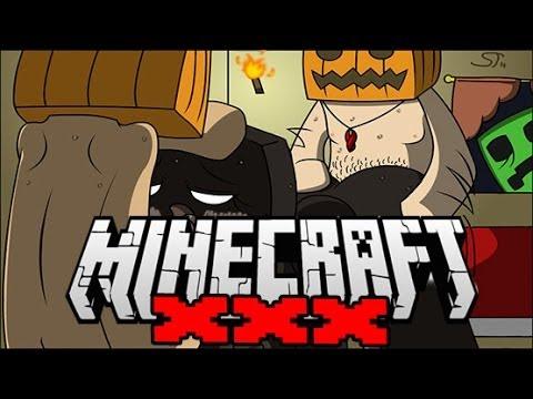 Minecraft Xxx video