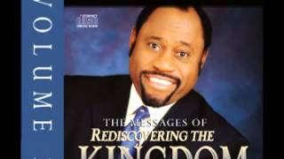 Myles Munroe - Rediscovering the Kingdom Vol 3 pt2