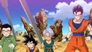 Dragon Ball Z: Battle of Gods - 3rd trailer for Dragonball Z: Battle Of The  Gods