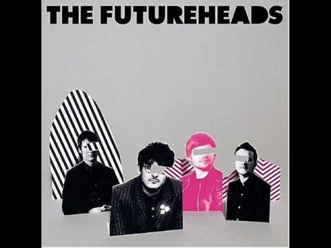 The Futureheads-Acapella (Live Lounge)