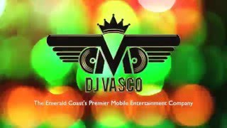 VM PRODUCTIONS ******DJ VASCO